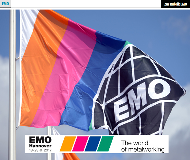 EMO Messe Special