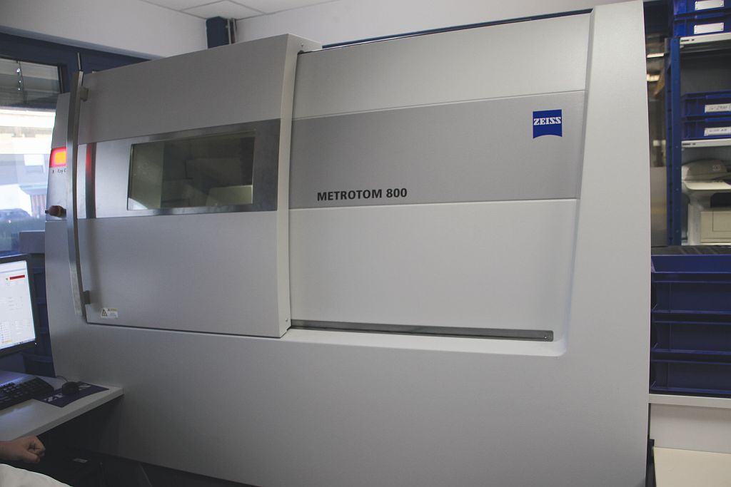 Zeiss Metrotom
