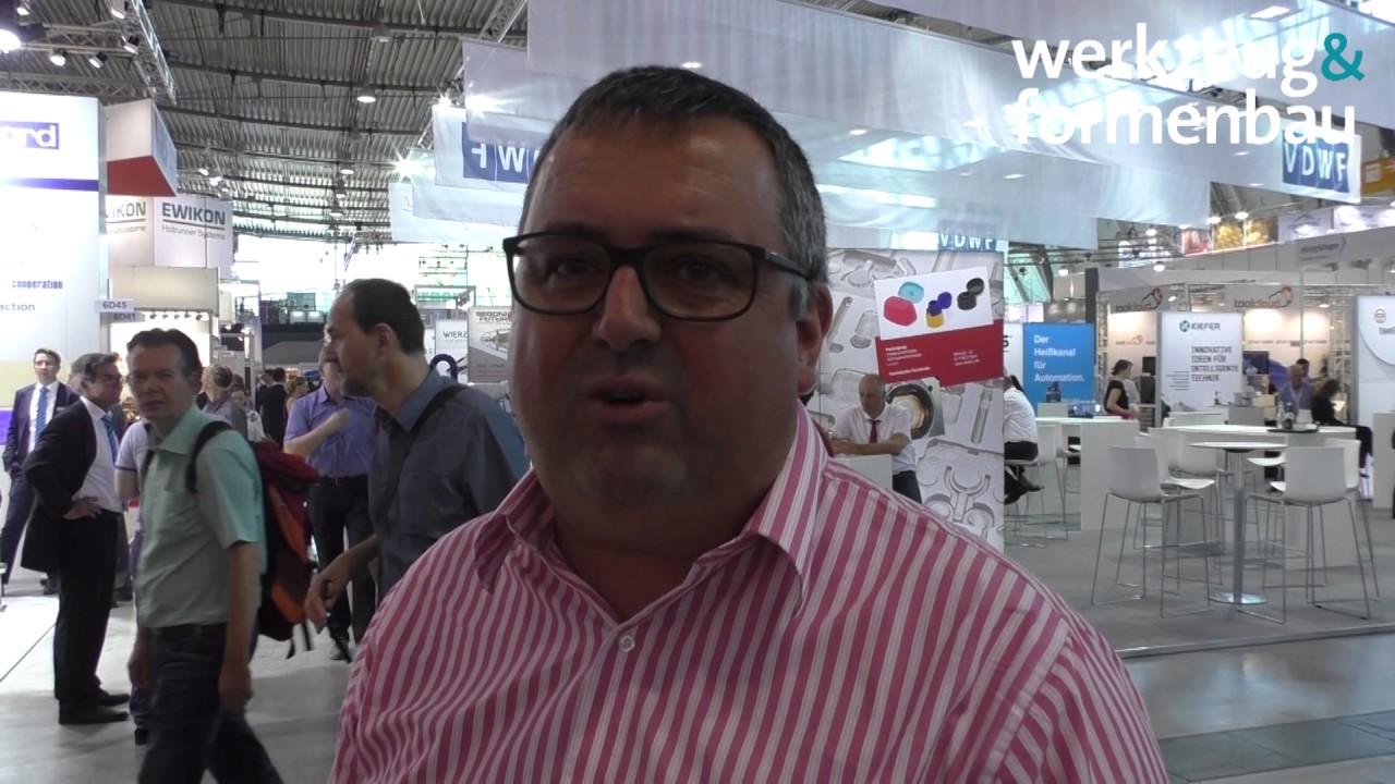 Moulding Expo 2017 - Das sagen die Besucher